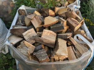 Hardwood Firewood Suffolk