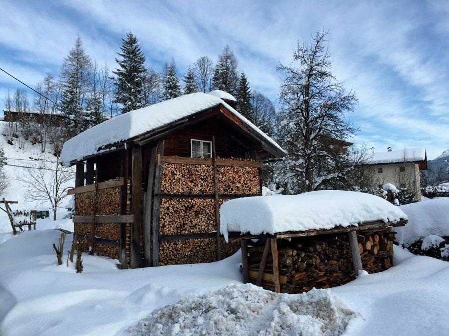 Firewood Suffolk and Log Burner
