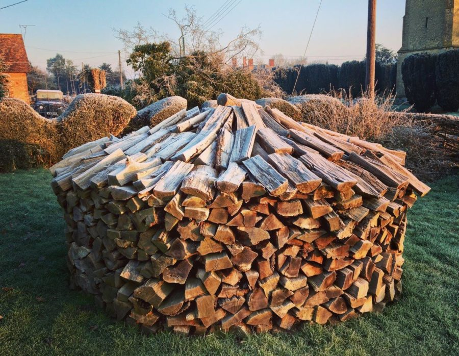 Log Art Services